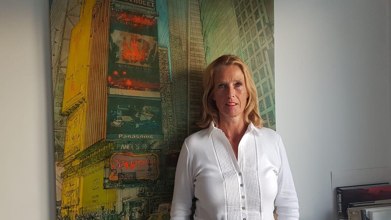 Adriana Maria über die Paul Camper GmbH
