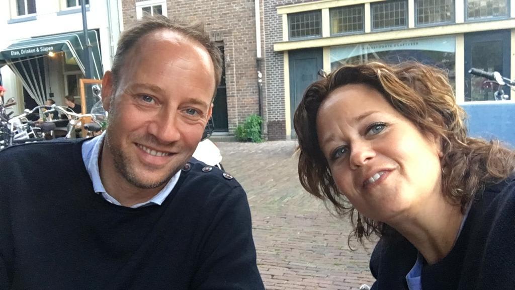 Chris en Astrid via Paul Camper GmbH