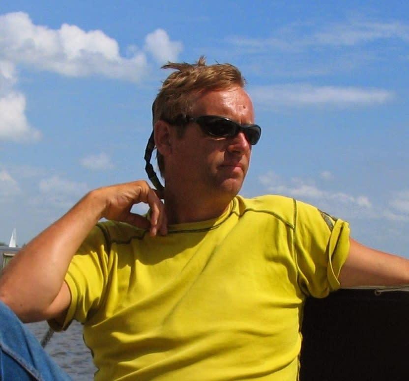 Rob Hoog via Paul Camper GmbH
