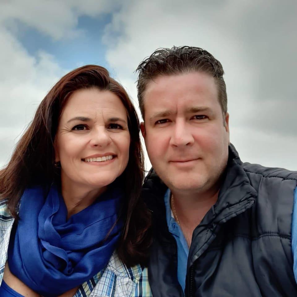 Wilbert en Claudine via Paul Camper GmbH