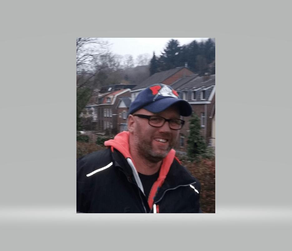 Geert via Paul Camper GmbH