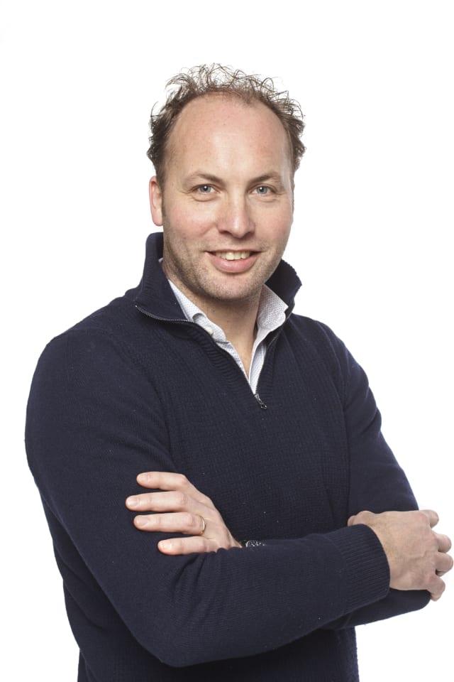 Geert Willem via Paul Camper GmbH